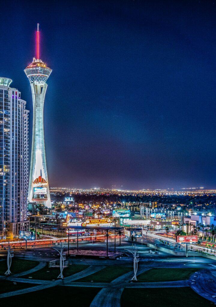 Top 6 kasyn z najciekawszymi restauracjami
